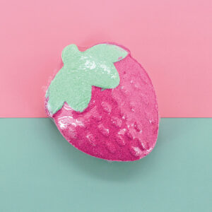 Seychelles Kids Muffin Fizzy Bath Bomb (1 Piece)