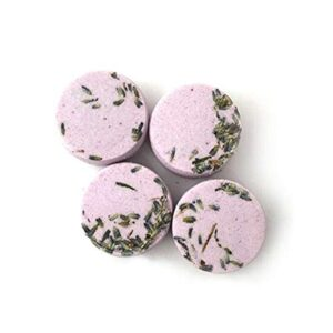 Seychelles-Lavender-Tablets-Bubble-Bath-Bombs